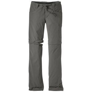 Outdoor Research Women's Ferrosi Convertible Pants-sand-6 - Gr. 6