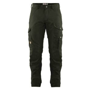 Fjällräven  Barents Pro Hunting Trousers M - Deep Forest - 52 - deep forest