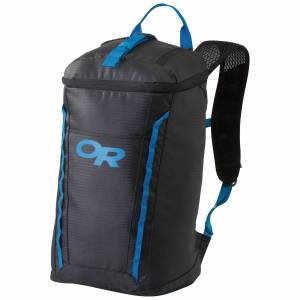 Outdoor Research Payload 18 Pack-black/tahoe-1size - Gr. 1size