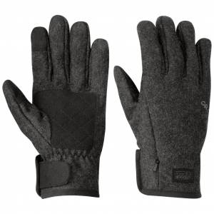 Outdoor Research Men's Turnpoint SensOutdoor Research Gloves-charcoal-M - Gr. M