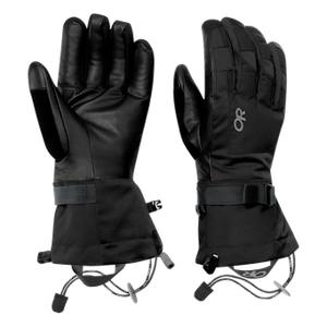 Outdoor Research Men's Revolution Gloves-black-S - Gr. S