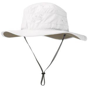 Outdoor Research Women's Solar Roller Sun Hat-white/khaki-XL - Gr. XL
