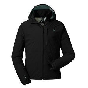 Schöffel Jacket Toronto2 - black,  58 - Gr. 58