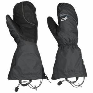 Outdoor Research Men's Alti Mitts, black -M - Gr. M