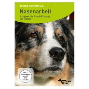 DVD Nasenarbeit, artgerechte Beschäftigung