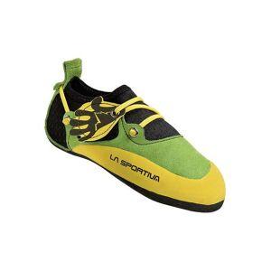 La Sportiva Stickit - 28/29   lime/yellow