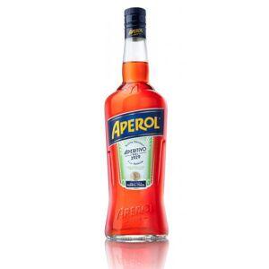 Campari Aperol Aperitivo Italiano Bitter 11 % vol. Literflasche