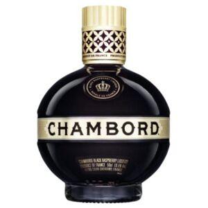 Chambord Royale Black Raspberry Liqueur 16,5 % vol.