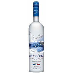 Bacardi GmbH Grey Goose französischer Premium Vodka 40 % vol.