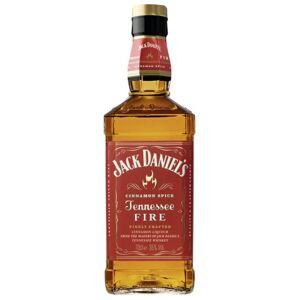 Brown-Forman Deutschland GmbH Jack Daniel's Fire Tennessee Fire Daniels 35 % vol.