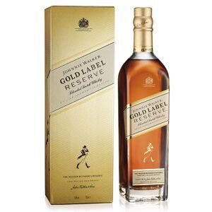 Johnnie Walker Gold Label Reserve Blended Scotch Whisky 40 %vol.