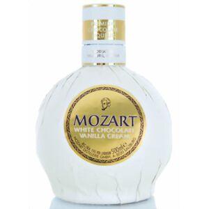 Mozart Distillerie GmbH Mozart Chocolate Cream White Likör 15 %vol.