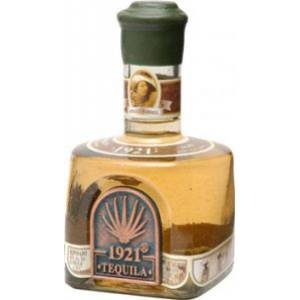 Tequila 1921 Reposado 40 % vol. 100 % de Agave