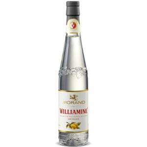 Louis Morand & Cie SA Morand Williamine 43 % vol.