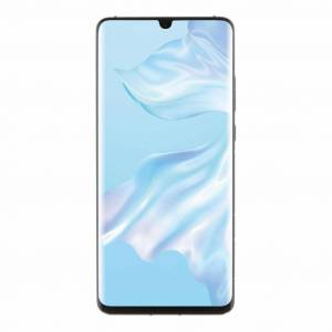 Huawei P30 Pro Dual-Sim NEW EDITION 256GB silber