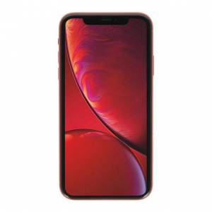 Apple iPhone XR 64GB rot