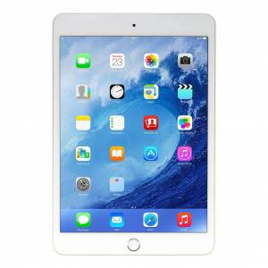Apple Gebraucht: Apple iPad mini 3 WLAN + LTE (A1600) 64 GB Gold