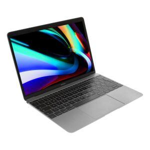 Apple Macbook 2016 12'' Intel Core m5 1,20 GHz 512 GB SSD 8 GB spacegrau refurbished