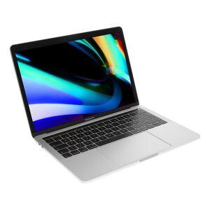 "Apple MacBook Pro 2019 13"" Touch Bar/ID Intel Core i5 2,40 GHz 512 GB SSD 8 GB silber"
