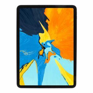 "Apple Gebraucht: Apple iPad Pro 11"" Wi-Fi + Cellular 2020 128GB spacegrau"