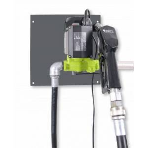 Tecalemit Elektropumpe TecPump 600 system Tecalemit 110 350 400