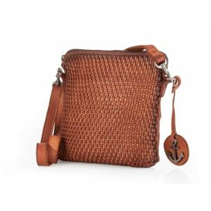 Harbour 2Nd Soft Weaving Thelma #B3.9786 cognac