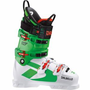 Dalbello DRS 140 white/race green (2020/21) 28 / 28.5
