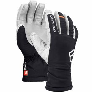 Ortovox Men Glove FREERIDE black raven XL schwarz Herren