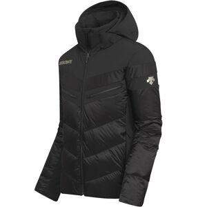 Descente Men DTL Hybrid Down Jacket BARRET black 52 schwarz Herren
