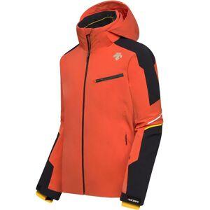 Descente Men Jacket JÜRGEN orange 50 orange Herren