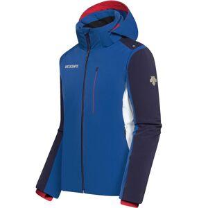 Descente Men Jacket REIGN nautical blue 50 blau Herren