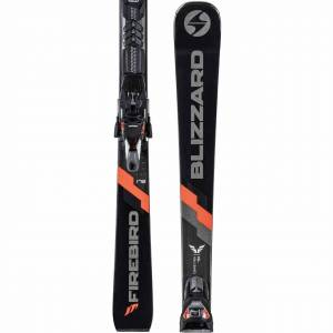 Blizzard Firebird Competition 70 (2020/21) - Set incl Bindung 166 cm