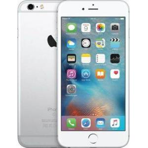 Apple iPhone 6s Plus   32 GB   silber