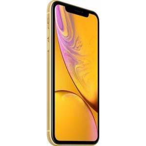 Apple Wie neu: iPhone XR   64 GB   gelb