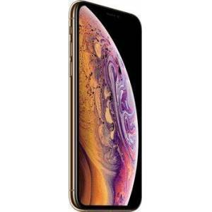 Apple Wie neu: iPhone XS   64 GB   gold