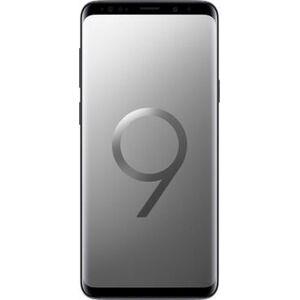 Samsung Wie neu: Samsung Galaxy S9+   64 GB   grau