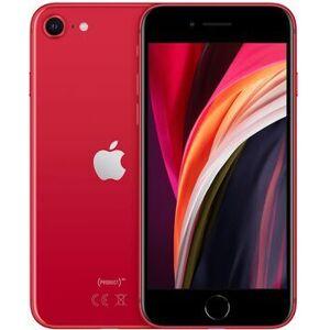 Apple Wie neu: iPhone SE (2020)   64 GB   rot