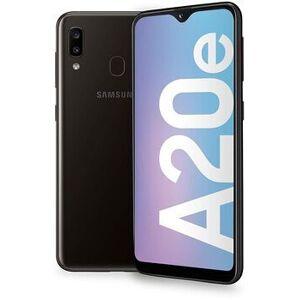 Samsung Galaxy A20e   schwarz   Dual-SIM