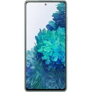 Samsung Wie neu: Samsung Galaxy S20 FE 5G   6 GB   128 GB   cloud mint