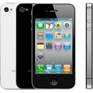 Apple Wie neu: iPhone 4   16 GB   weiß