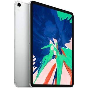 """Apple Wie neu: iPad Pro 1 (2018)   11.0""""   64 GB   4G   silber"""