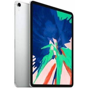 "Apple Wie neu: iPad Pro 1 (2018) 11.0""   64 GB   silber   WIFI + LTE"