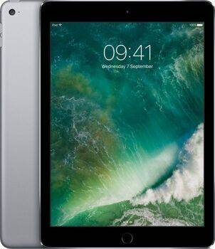 """Apple iPad Air 2 (2014) 9.7""""   64 GB   spacegrau   LTE"""