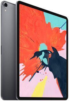 "Apple Wie neu: iPad Pro 3 (2018) 12.9""   64 GB   spacegrau   WIFI + LTE"