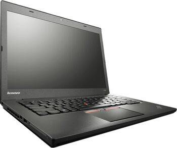 """IBM ThinkPad T450s   i7-5600U   14""""   8 GB   256 GB SSD   Win 10 Pro   DE"""