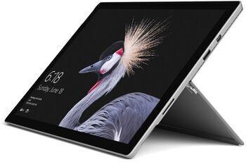 "Microsoft Surface Pro 5 (2017)   i5-7300U   12.3""   4 GB   128 GB SSD   Win 10 Pro"