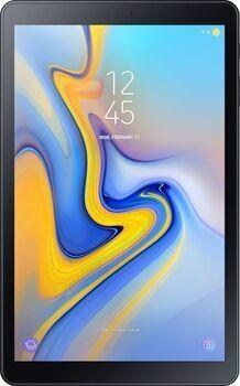 Samsung Wie neu: Samsung Galaxy Tab A 10.5   32 GB   LTE   schwarz