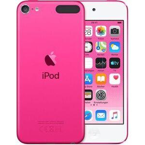 Apple Wie neu: Apple iPod touch (2015) 6th Gen   128 GB   pink