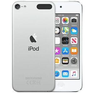 Apple Wie neu: Apple iPod touch (2015) 6th Gen   16 GB   silber