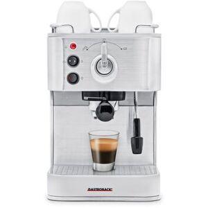 Gastroback Design Espresso Plus   silber